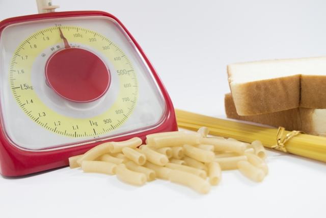 一日に必要な糖質量とは?
