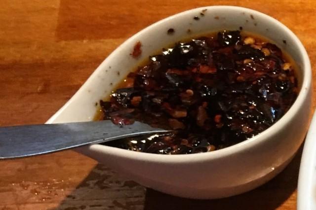 辣油の糖質量