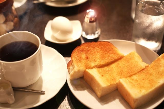 セットメニューでパンを食べる際の注意点