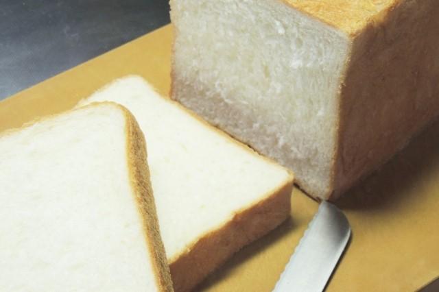 パンの厚みの操作で糖質制限