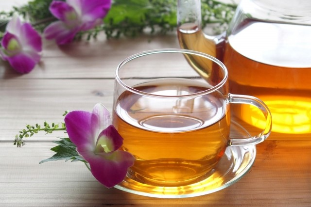 ダイエットに適したお茶、ルイボスティー
