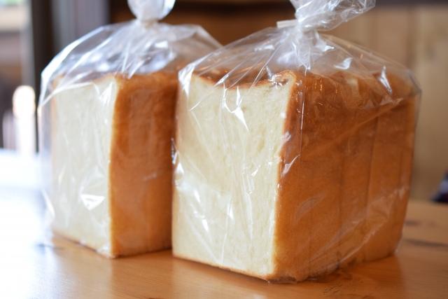 自宅のパン食から糖質量を減らす方法