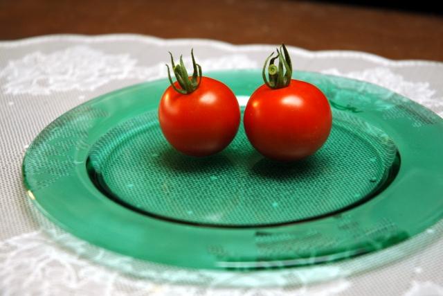 主食代わりに食べたい食材、トマト