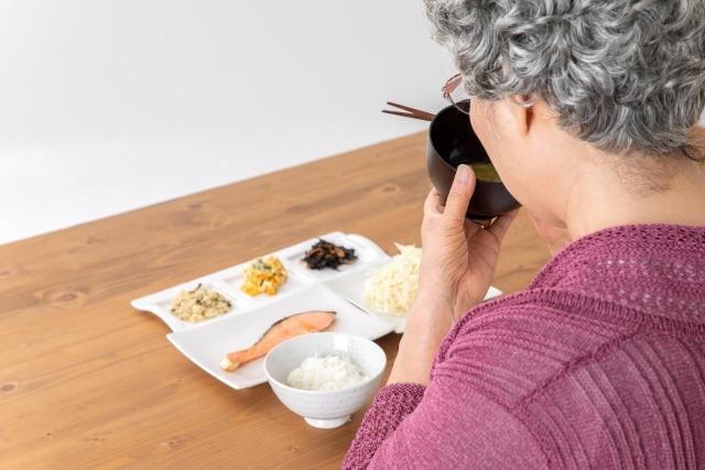 生みそタイプのインスタント味噌汁に免疫力アップの効果はないの?